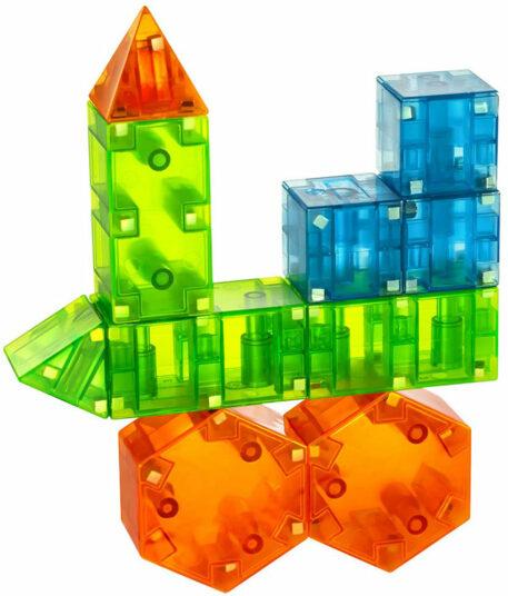 Magna-Qubix® 29 Piece Set