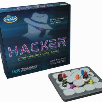 Hacker Logic Game
