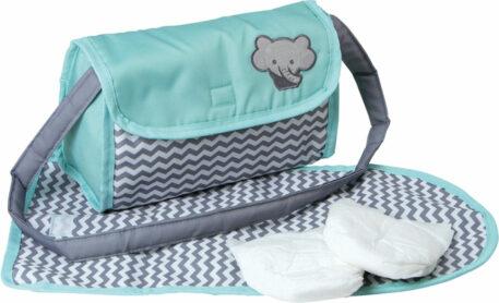 Adora Zig-Zag Doll Diaper Bag