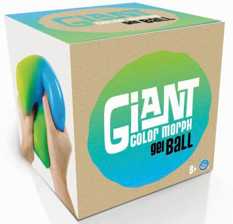 Giant Color Morph Gel Ball