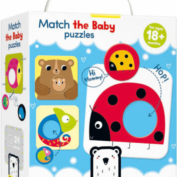 Match the Baby Puzzles