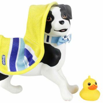 Breyer Sprocket Color Change Bath Puppy
