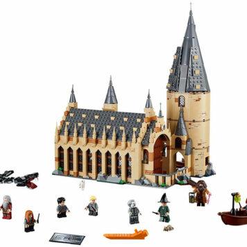 LEGO® Harry Potter™ - Hogwarts™ Great Hall