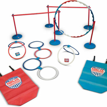 American Ninja Warrior™ Complete Competition Set