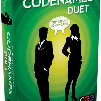 Codenames - Duets