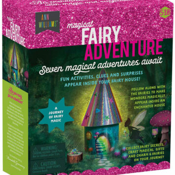 Magical Fairy Adventure Set