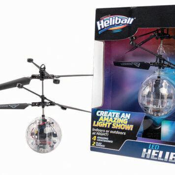 LED Heliball