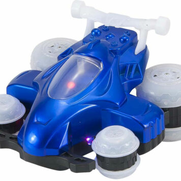 HoverQuad Mini - Blue