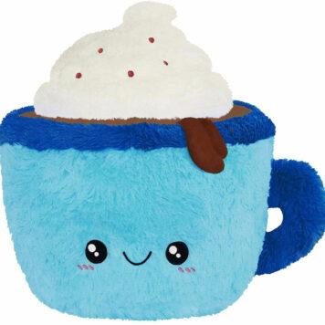 "Squishable Hot Chocolate - 15"""