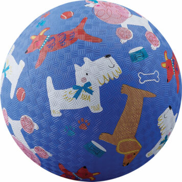 "Playground Ball 7"" Puppies"