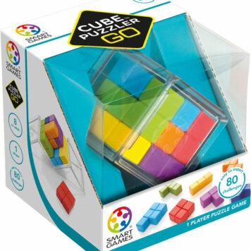 SMARTGAMES® Cube Puzzler - Go