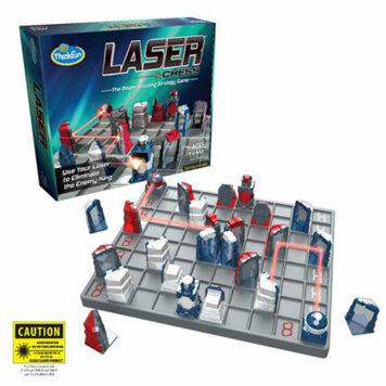 Laser Chess