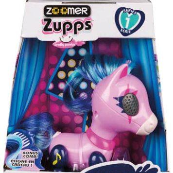 Zoomer Zupps Pretty Ponie