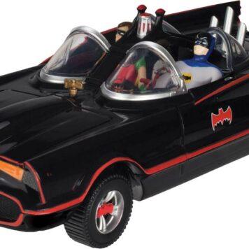 Batmobile-Batman Classic T