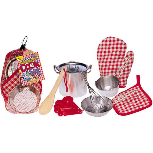 ALEX Toys Complete Cook Set