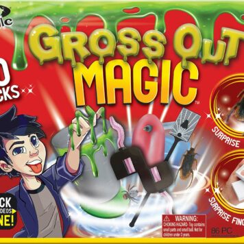 Ideal Magic Gross Out Magic