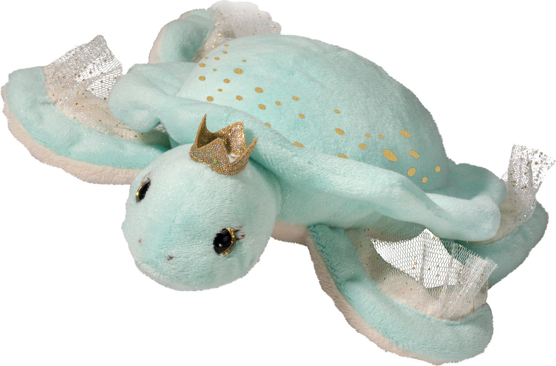 Audrina Aqua Turtle
