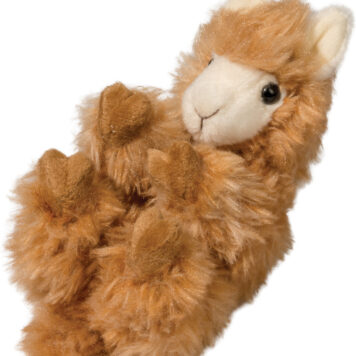 Llama Lil' Handful