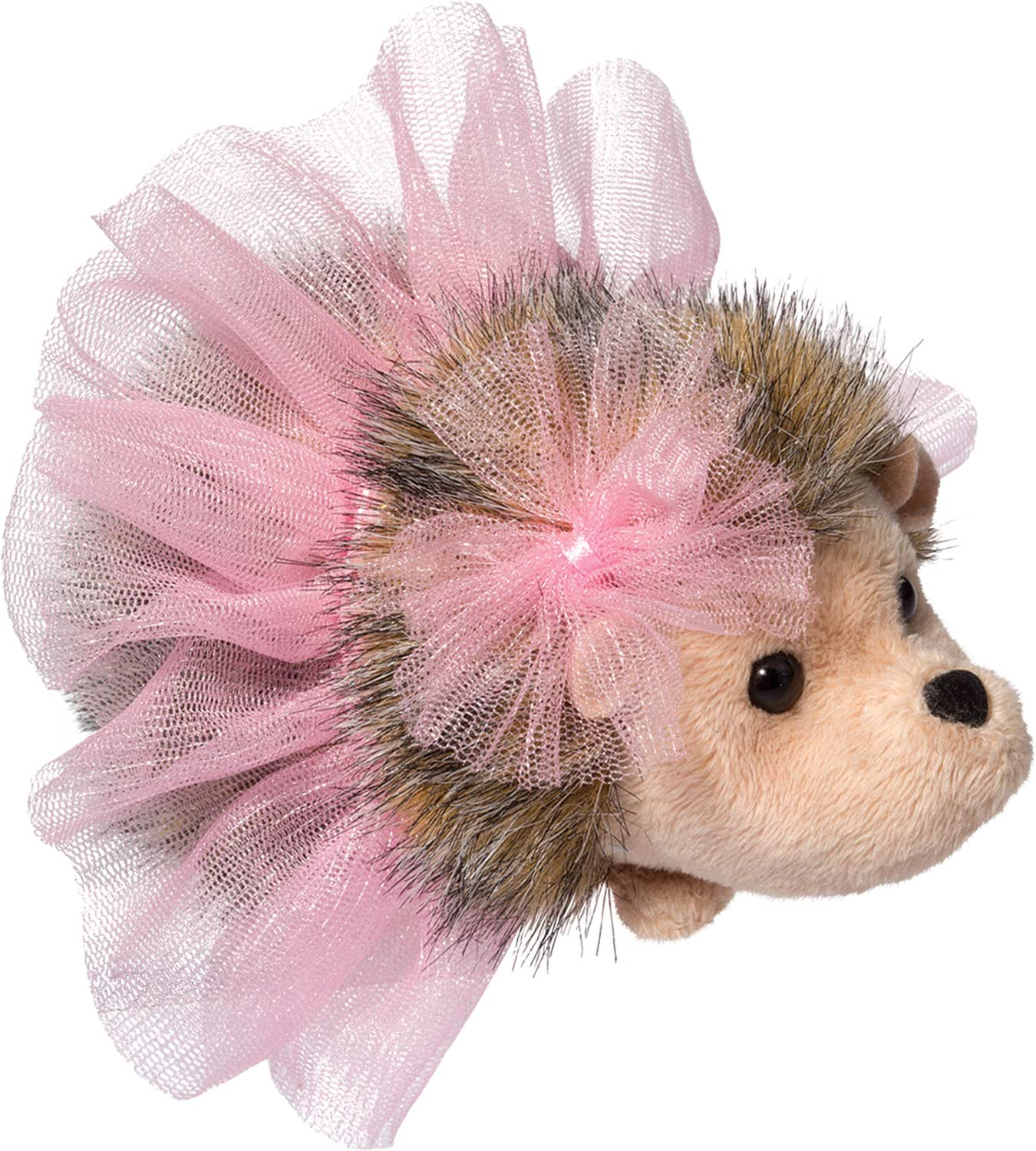 Pink Tutu Hedgehog