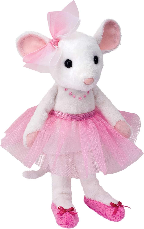 Petunia Mouse Sm
