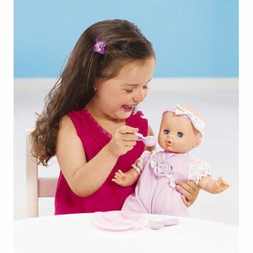 Cozy Cutie Lil' Doll Care Kit