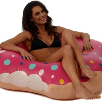 "Donut 49"" Float"