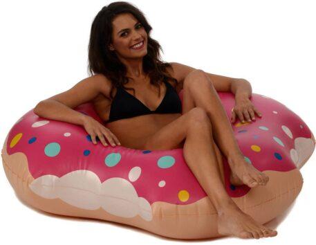 """Donut 49"""" Float"""