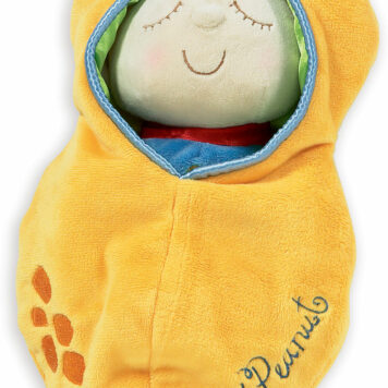 Snuggle Pods Lil' Peanut