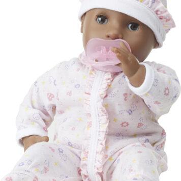 "Mine to Love - Gabrielle 12"" Baby Doll"