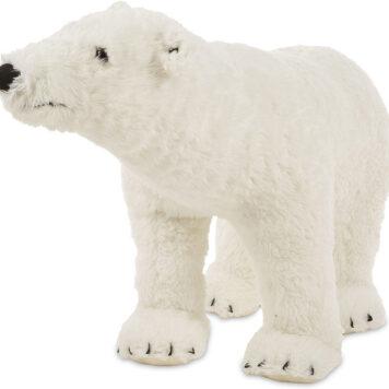 Giant Stuffed Animal Polar Bear