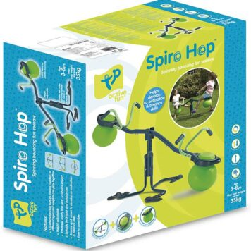 TP Toys Spiro Hop - Green/Lime