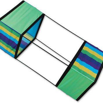 36 in. Box Kite - Cabana