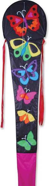 30 ft. Dragon -Rainbow Butterflies