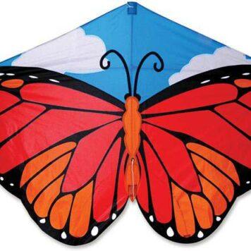 Butterfly Kite - Monarch