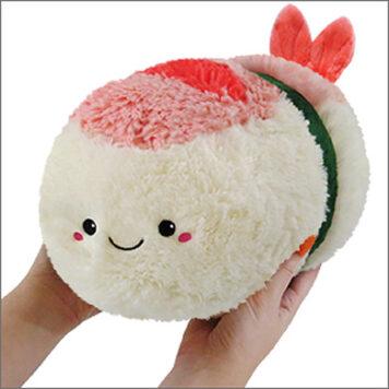 """Mini Shrimp Sushi (7"""")"""