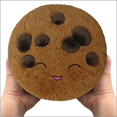 "Mini Chocolate Chip Cookie (7"")"