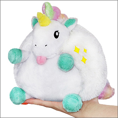 "Mini Baby Unicorn (7"")"