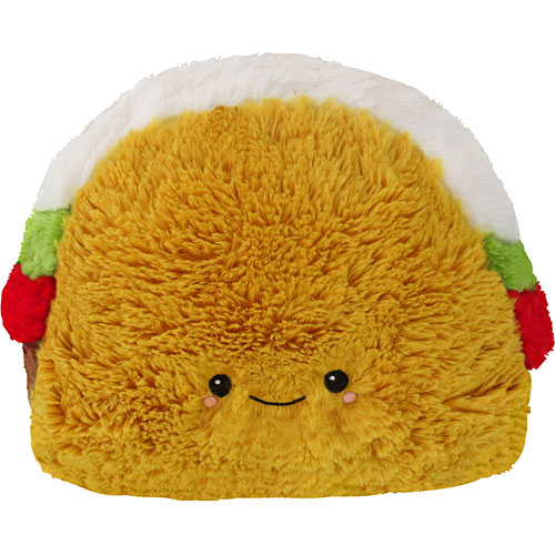 Squishable Mini! Taco