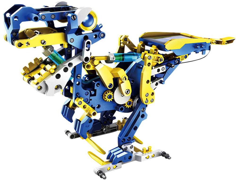 Dodeca 12 in 1: Solar Hydraulic Robot