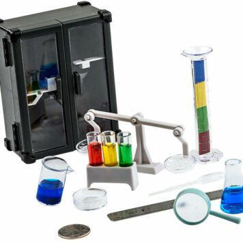 SmartLab Tiny Science Lab
