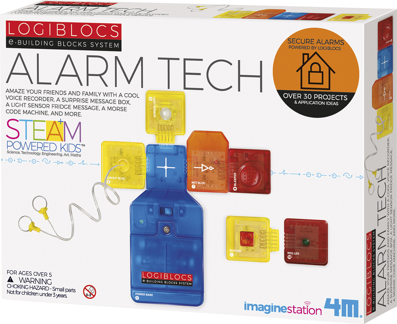 Alarm Tech