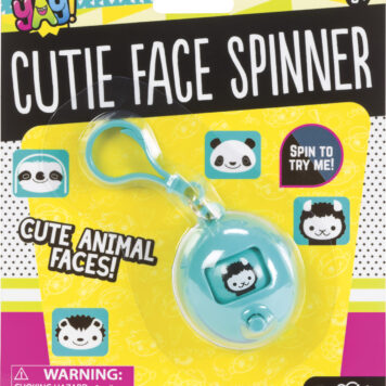 Cutie Face Spinner