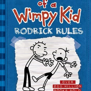 Diary Of A Wimpy Kid #2