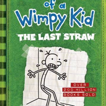 Oo - Diary Of A Wimpy Kid* #3