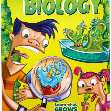Scientific Explorer Disgusting Biology