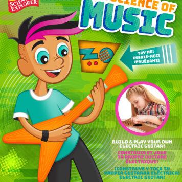 Scientific Explorer Science of Music