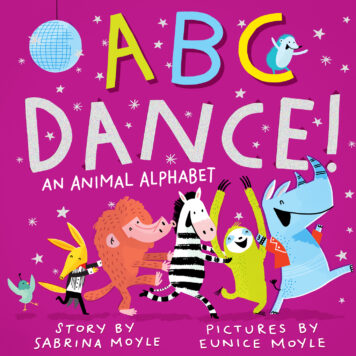 ABC Dance!: An Animal Alphabet