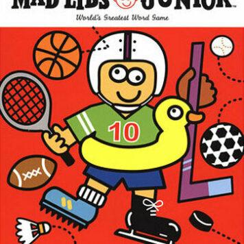 Madlibs, Sports Star Junior