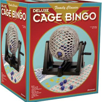 Bingo: Deluxe Cage