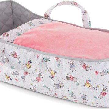 Large Carry Bed